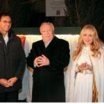 Feierliche Eröffnung des Wiener Weihnachstraum