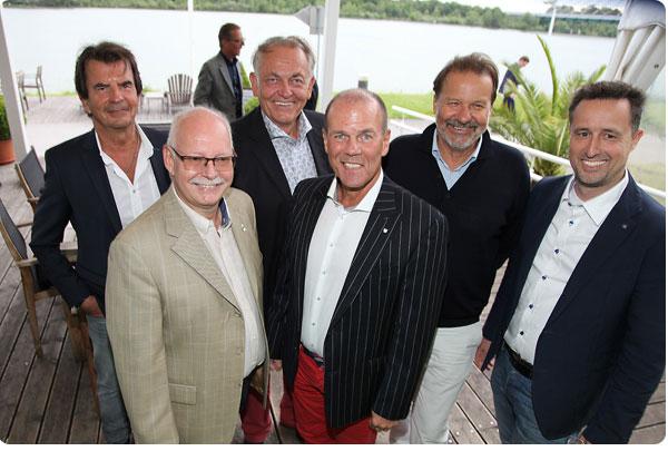 Club der Wiener Gastro