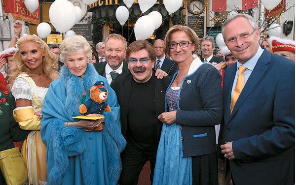 Happy Birthday, Waltraut Haas!