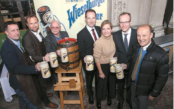 Schanigarten – Saisoneröffnung der Wiener Wirte