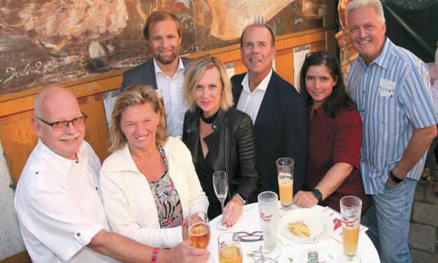 Wiener Sommertheater als Kundenevent der Brau Union