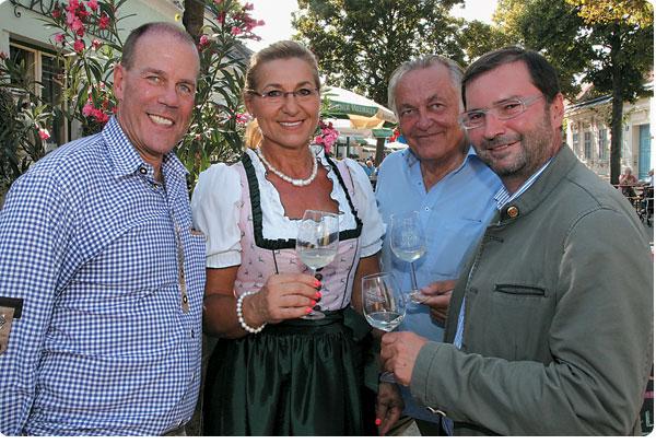 Stammersdorf Weintage