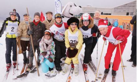 VIP – Skiopening am Stuhleck