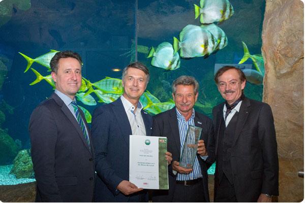 Wiener Tourismuspreis 2017