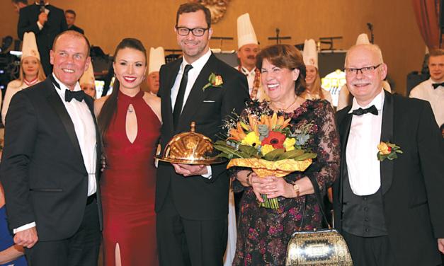 Galanacht der Wiener Gastronomie